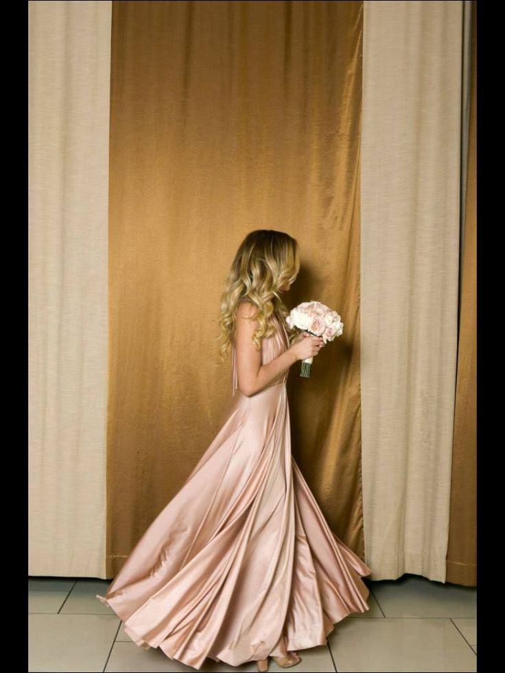 Stunning twobirds rosewater ballgown. So gorgeous! #twobirdsholiday