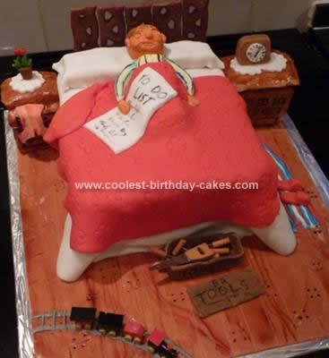 17 Best Images About Cakes On Pinterest Retirement Wine