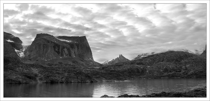 Scoresbysund by Kristinn Gudlaugsson on 500px