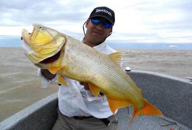 Excursion Dia De Pesca En Buenos Aires - Haga Su Reserva On-Line.