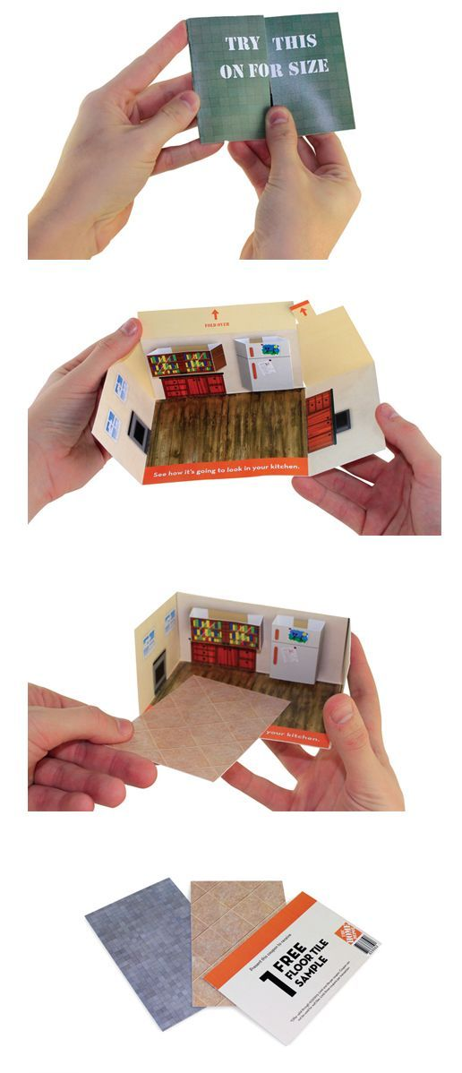 Creative Direct Mail