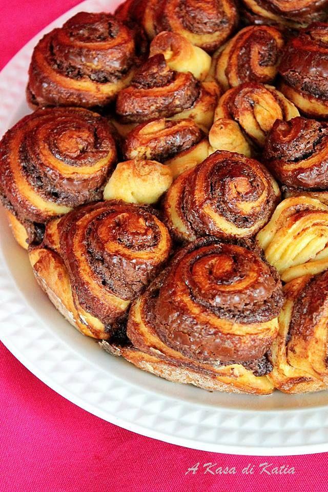 Un dolce senza fretta | A Kasa di Katia