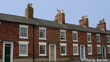 English Houses - Lessons - Tes Teach
