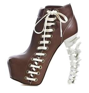 Shoe Art. Hell yeah I would wear these during football season!