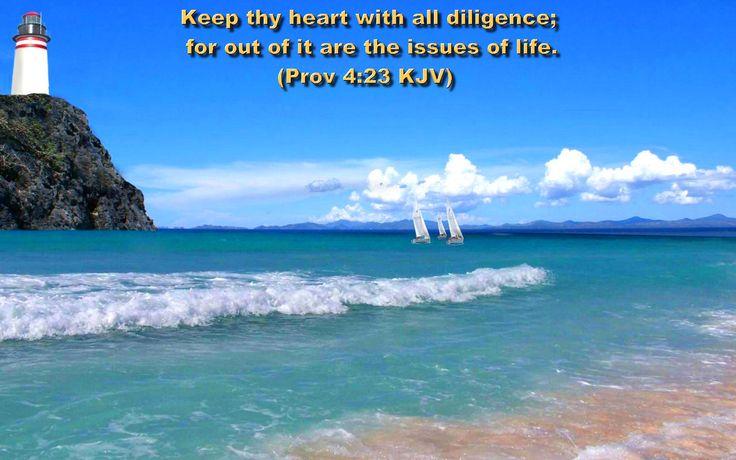 Encouraging Bible Verses | Inspirational WALLPAPERS – BIBLE VERSES- beach wallpapers | Hot ...