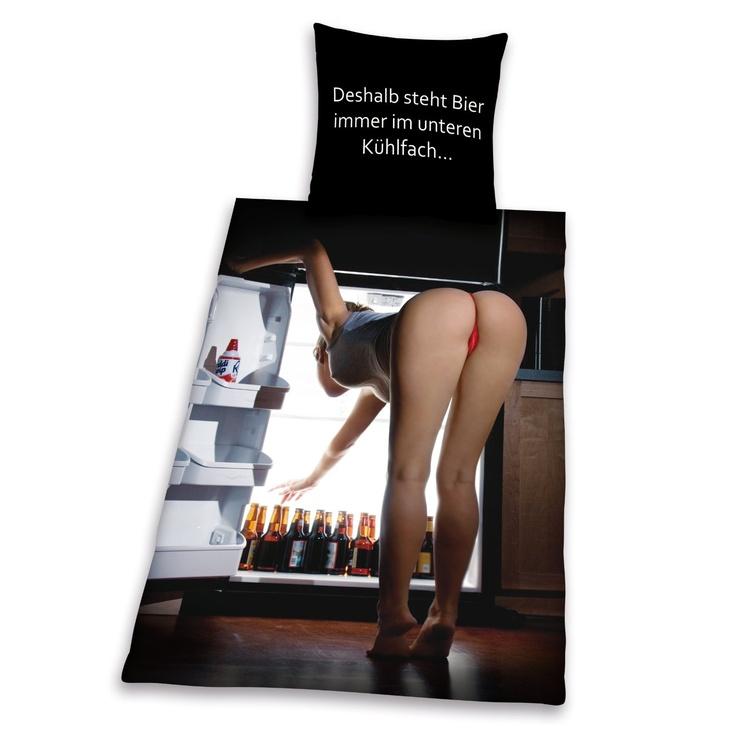 143 besten lustige und witzige bettwaesche bilder auf pinterest. Black Bedroom Furniture Sets. Home Design Ideas