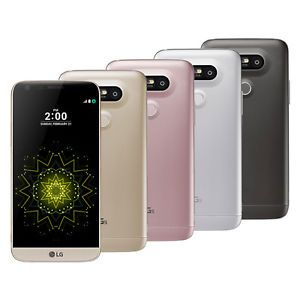 "NEW LG G5 H860 32GB 5.3"" 16MP/8MP Dual Camera Module Phone Dual SIM LTE UNLOCKED  $426.67  $799.00  (454 Available) End Date: Aug 102016 07:59 AM GMT-07:00"