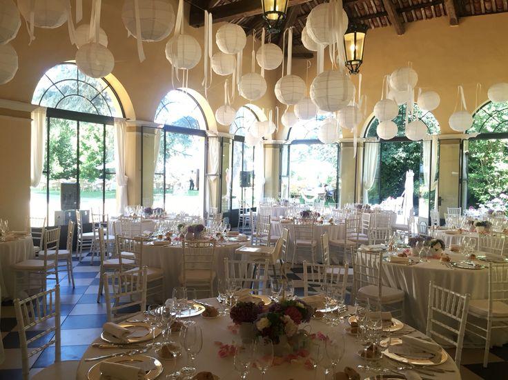 Villa Soave Wedding V&G