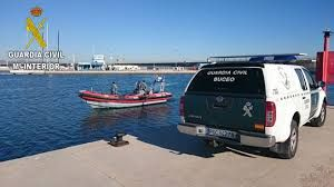 Resultado de imagen de servicio maritimo guardia civil diariodenautica