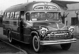 Especial Historia de Empresas: Transporte Ideal San Justo S.A. - Lineas 96, 185, 205 y 621