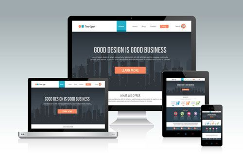 Responsive web development in    Delhi. Want to you your website compatible for all screens? Gropse is here for you.