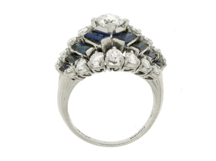 Tiffany Engagement Rings   inspirations of cardiff