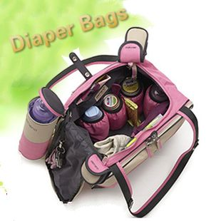 Cheap fashion nappy bag, Buy Quality nappy bags directly from China diaper bag Suppliers: Baby Nappy Bags Diaper Bag Mother Shoulder Bag Fashion High Quality Maternity Mummy Handbag Waterproof Baby Stroller Bag