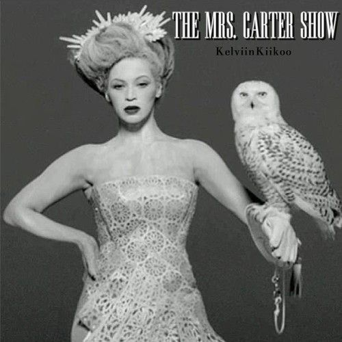 29 Single Ladies (Put A Ring On It) [Live from The Mrs. Carter Show World Tour]