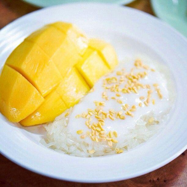 ... Thai Food & Dessert. on Pinterest | Shrimp soup, Thai dessert and Thai