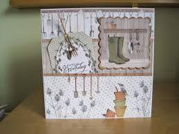 Image result for potting shed craftwork cards
