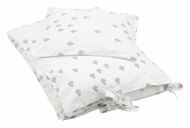 Konges Sløjd JUNIOR sengetøj - Parachute