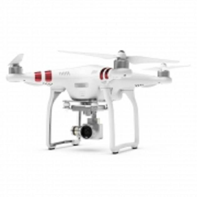 DJI Phantom 3 Standard Version WIFI FPV Drone RC Quadcopter with 2.7K Video  #DJI
