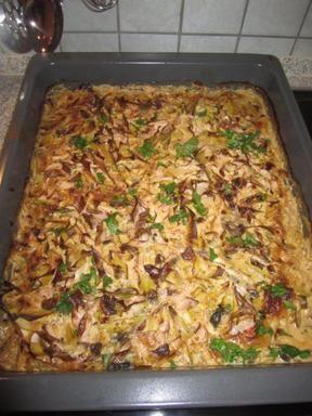 Schnitzelpfanne Rezept - Rezepte kochen - kochbar.de - mobil