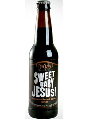 The Craft Beer Flavor for Chocoholics Has Arrived