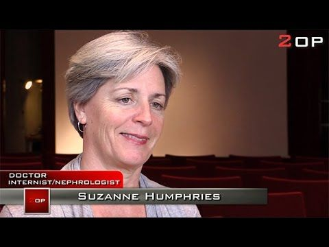 Dr. Suzanne Humphries, a highly educated medical doctor with specialities in internal medicine and nephrology talks about vaccines, diseases and health in an...