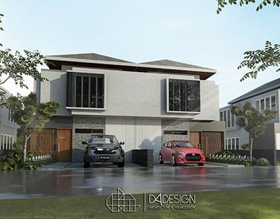 "Check out new work on my @Behance portfolio: ""Makassar House"" http://be.net/gallery/51204731/Makassar-House"