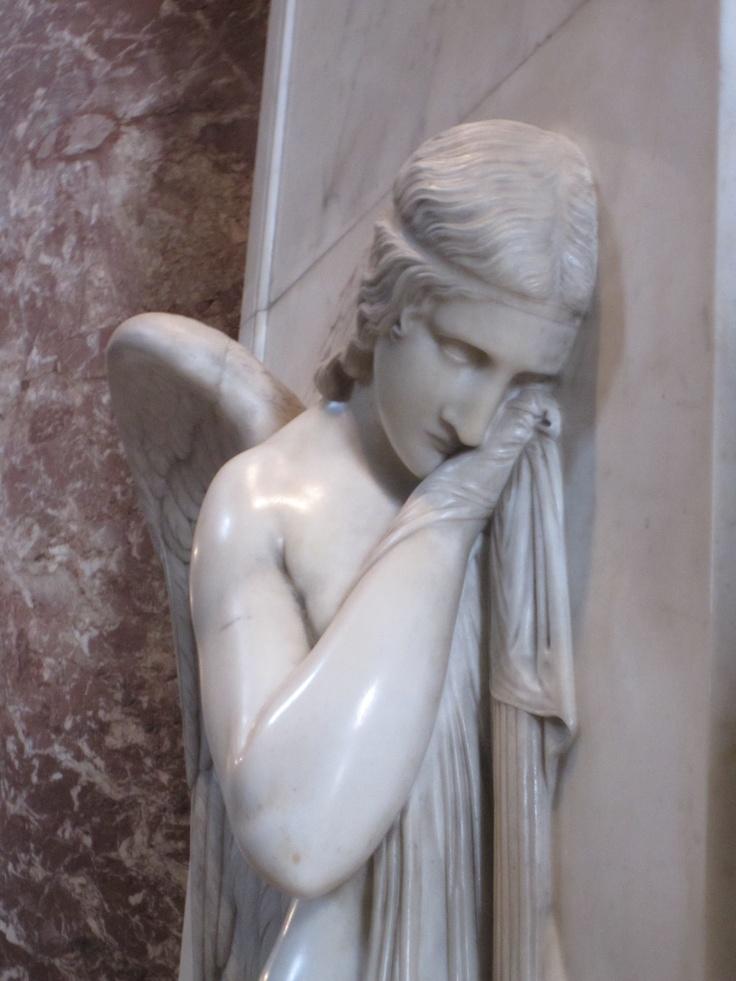 Angel, The Vatican, Vatican City, Italy