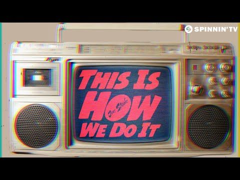 Joe Stone - The Party ft. Montell Jordan (This Is How We Do It) [Lyric V...