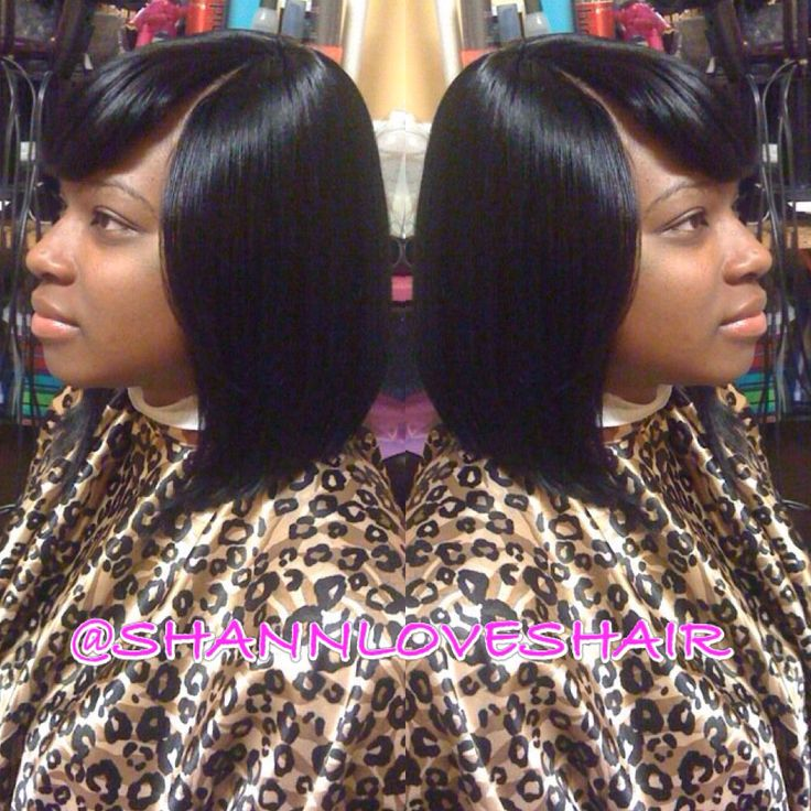 Invisible Part Weave Hair By Shannon, Baltimore, MD INSTAGRAM @SHANNLOVESHAIR