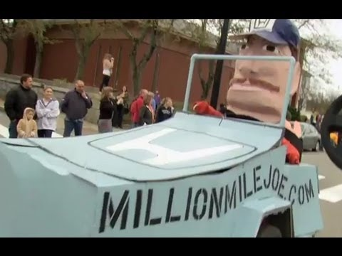 """Million Mile Joe's Surprise Parade"""