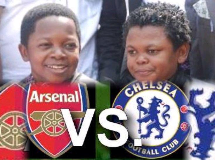 Arsenal vs. Chelsea: Score, Reaction from 2016 Premier League...: Arsenal vs. Chelsea: Score, Reaction from 2016 Premier… #ArsenalvsChelsea