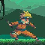 Naruto game concept by Moonshen.deviantart.com on @DeviantArt