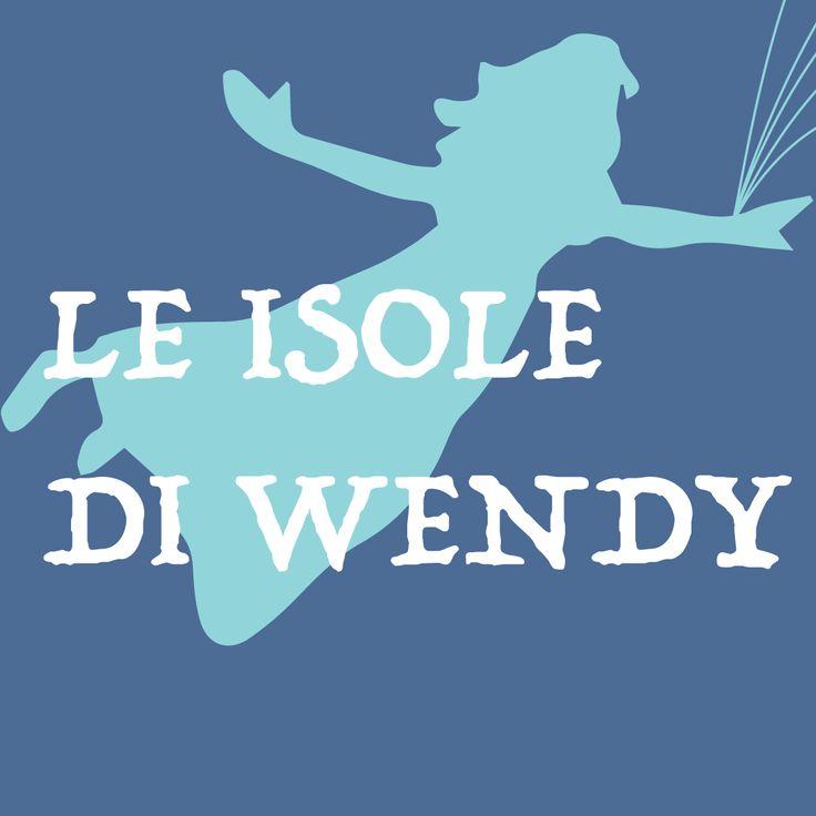 Le Isole di Wendy - Logo