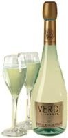Verdi..... one of my other favorites to drink and give as a gift at the holidays