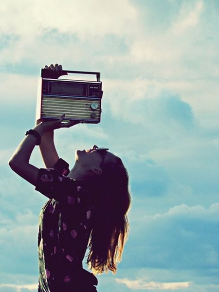 """""""Music is my life"""""""