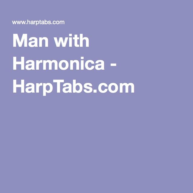 Harmonica : harmonica tabs once upon a time in the west Harmonica Tabs , Harmonica Tabs Once ...