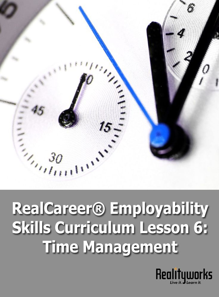 Effective Time Management Skills Everyone Needs to Have