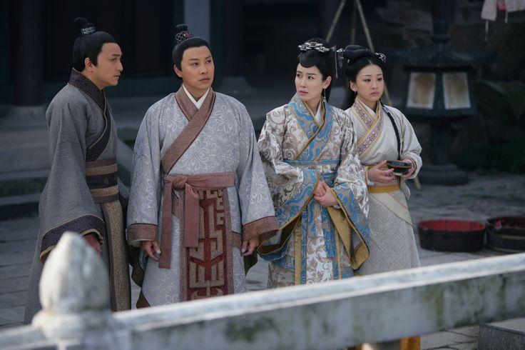 Phim Phượng Hoàng Mẫu Đơn - PhimVTV3.Net - Ảnh 1