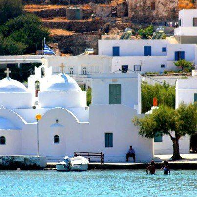 Sifnos. Grecia. #sueños #viajar #estilodevida #trabajointeligente #robledoarte http://viajar.robledoarte.com