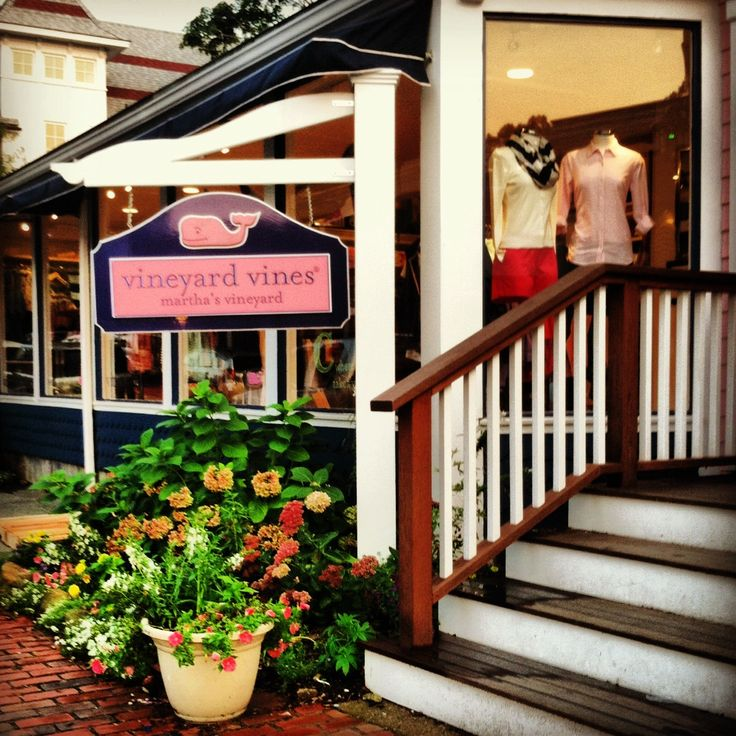 Vineyard Vines Martha's Vineyard
