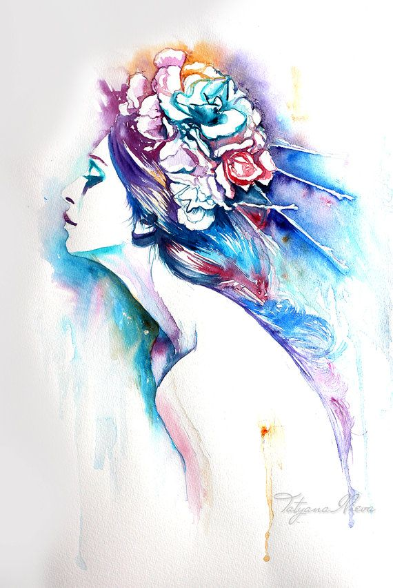 Watercolor Wall Art 25 best prelude images on pinterest | watercolors, watercolor