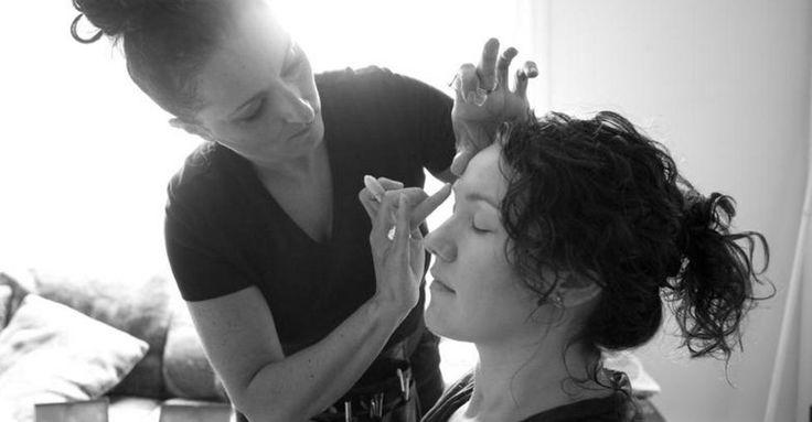 Bridal Makeup in CT