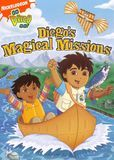 Go Diego Go!: Diego's Magical Missions [DVD]