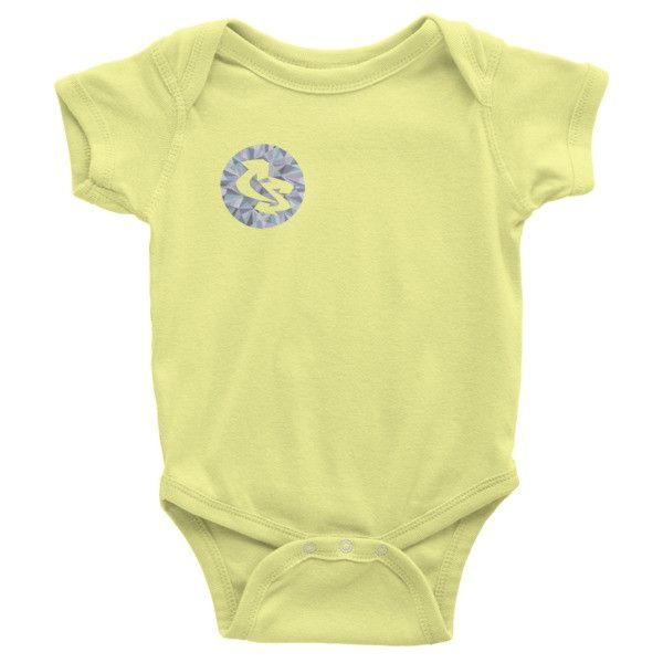 CS Infant short sleeve one-piece