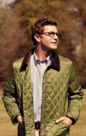 Barbour® Liddesdale Quilted Jacket / Barbour Quilted Jacket