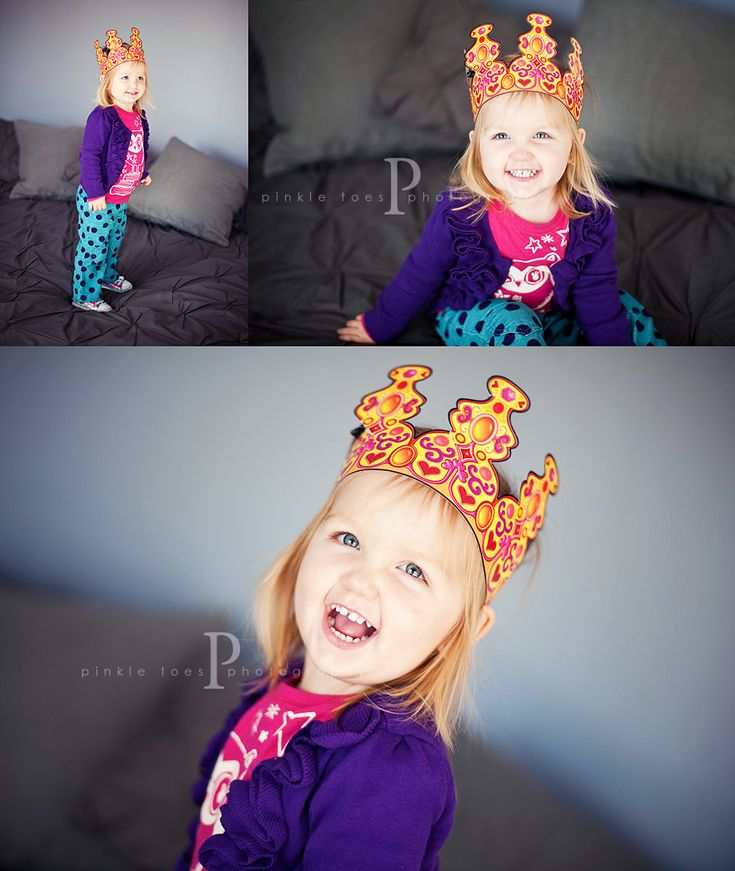 Ask kids to tell yo a joke. They think they're hilarious! :) {http://PinkleToesBlogstalker.com}