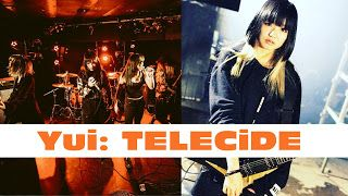 """Yui: TELECiDE- Closed Minds   12/1/2016 Release! New Japanese Girl Band """"TELECiDE"""". 2016/12/1配信デビュー人組みバンドTELECiDE iTuneshttp://ift.tt/1GzBBaJ... レコチョクハイレゾhttp://ift.tt/2qEehIf 通常http://ift.tt/2pTh8Kc OFFICIAL HP http://telecide.jp """"Tied up Memories"""" the first in a series of music videos coming soon! Tied up Memories Music Video 先行公開 TELECiDE- Closed Minds Yui"""