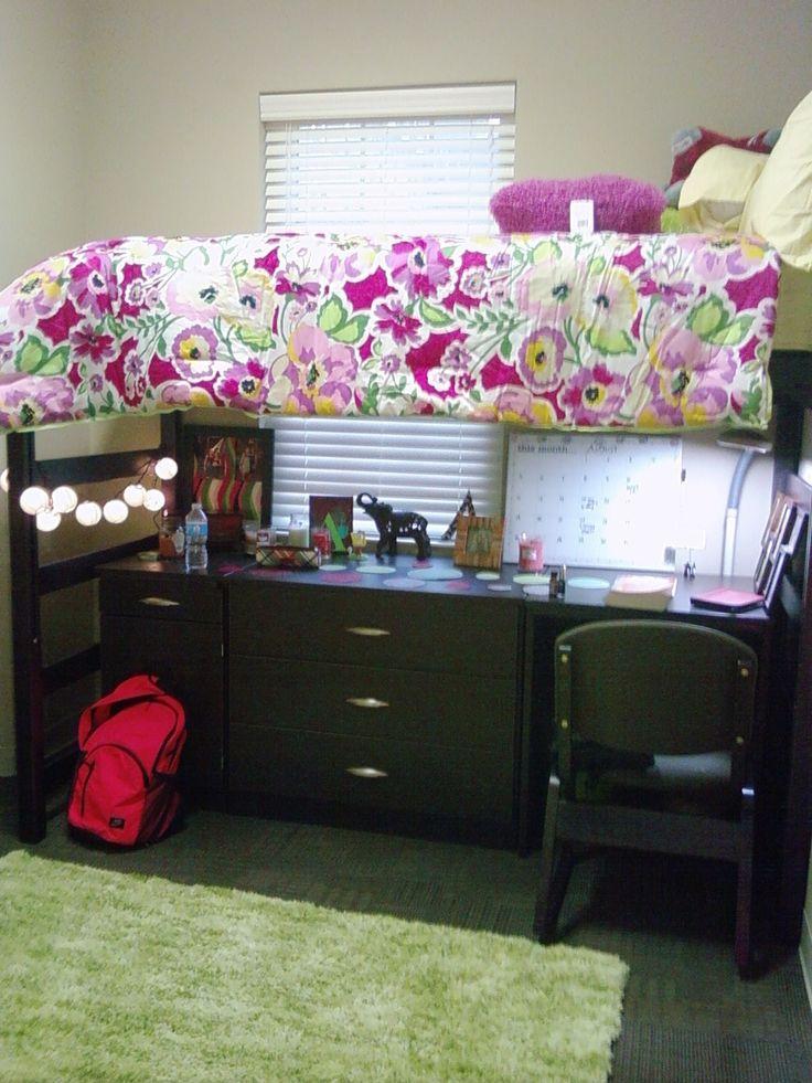 Dorm Room Loft Beds: *Bed* Rooms Images On Pinterest