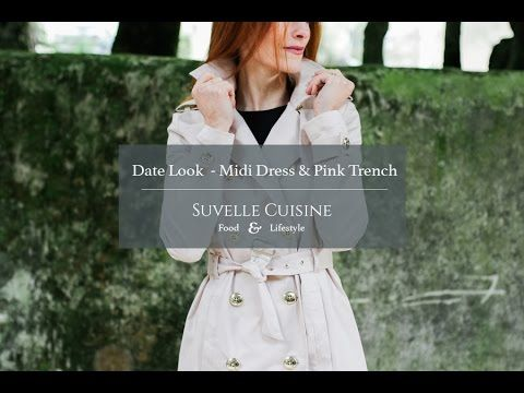 Date Look video by Suvelle