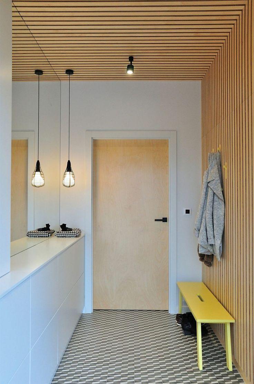 Apartment in Gdansk by Ministerstwo Spraw We Wnętrzach (1)